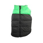 View Image 1 of Big Dog Sports Vest by Gooby - Green