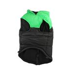 View Image 2 of Big Dog Sports Vest by Gooby - Green