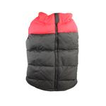 View Image 1 of Big Dog Sports Vest by Gooby - Red