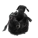 View Image 3 of Black Bear Dog Snuggle Bug