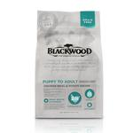 View Image 1 of Blackwood Grain Free Holistic Dog Food - Chicken Meal & Potato