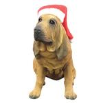 View Image 1 of Bloodhound Christmas Ornament