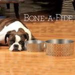 View Image 2 of Bone-A-Fide Dog Bowl