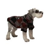 View Image 1 of Boost Dog Shirt by Puppia - Black