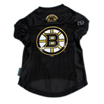Boston Bruins Dog Jersey