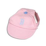 View Image 1 of Boston Red Sox Pink Dog Hat