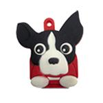 Boston Terrier Key Cover