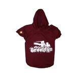 View Image 1 of Brooklyn Dog Hoodie