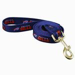 View Image 1 of Buffalo Bills Dog Leash - Blue