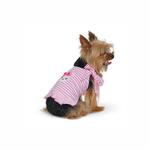 View Image 3 of Bunny Dog Dress by Dogo