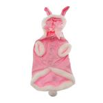 View Image 2 of Pink Bunny Dog Halloween Costume