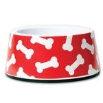 View Image 1 of Buster's Bones Dog Bowl