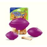 View Image 1 of Busy Buddy Football Dog Toy
