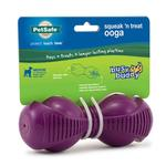 View Image 1 of Busy Buddy Squeak 'n Treat - Ooga