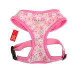 View Image 1 of Buttercup Dog Harness by Puppia - Pink