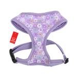 Buttercup Dog Harness by Puppia - Violet
