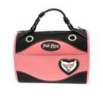 View Image 4 of Butterfly Designer Dog Carrier