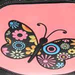 View Image 2 of Butterfly Designer Dog Carrier