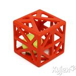 View Image 3 of Cagey Cube Dog Toy