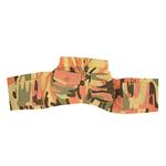 View Image 2 of Camouflage Dog Cargo Pants - Pink & Green