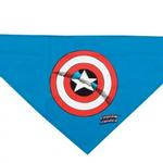View Image 1 of Captain America Dog Bandana