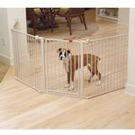 View Image 2 of Carlson 2 in 1 Convertable Pet Yard