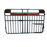 View Image 4 of Carlson Design Studio Expandable Dog Gate with Small Pet Door