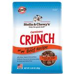Carnivore Crunch Dog Treat - Beef