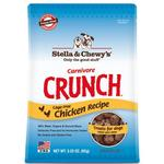 View Image 1 of Carnivore Crunch Dog Treat - Chicken