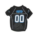 View Image 1 of Carolina Panthers Dog Jersey