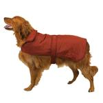 View Image 2 of Casual Canine Barn Coats for Dogs - Barn Red