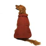 View Image 3 of Casual Canine Barn Coats for Dogs - Barn Red