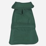 View Image 2 of Casual Canine Barn Coats for Dogs - Hunter Green
