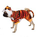 View Image 1 of Bengal Buddy Halloween Dog Costume
