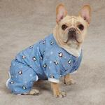 Blizzard Buddies Dog Pajamas