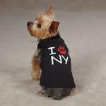 Casual Canine City Tank - New York