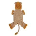 View Image 2 of Jungle King Lion Halloween Dog Costume