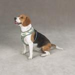 View Image 1 of Casual Canine Reflective Mesh Harness - Camo