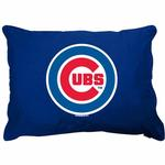 View Image 1 of Chicago Cubs Dog Bed