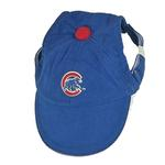 View Image 2 of Chicago Cubs Dog Hat