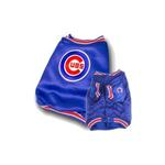 View Image 1 of Chicago Cubs Dugout Dog Jacket