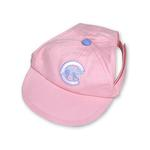 View Image 1 of Chicago Cubs Pink Dog Hat