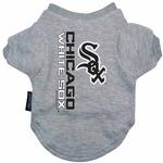 View Image 1 of Chicago White Sox Dog T-Shirt