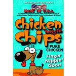 View Image 1 of Chicken Chips Dog Treats