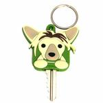Chinese Crested Key Cover