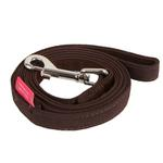 View Image 1 of Choco Mousse Dog Leash by Pinkaholic - Brown