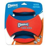 View Image 1 of Chuckit Kick Fetch Dog Toy
