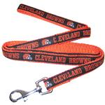 View Image 1 of Cleveland Browns Officially Licensed Dog Leash