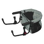 View Image 1 of Clip-On Dog High Chair - Sage