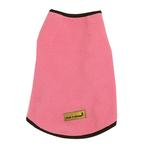 View Image 1 of Cloak & Dawggie Fleece Warm-ups - Pink